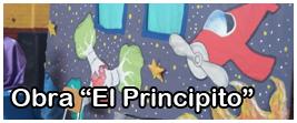 """Obra """"El Principito"""""""
