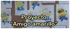 """Proyecto """"Amigo amarillo"""""""