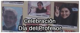 Celebración Día del Profesor