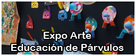 Expo Arte - Educación de Párvulos